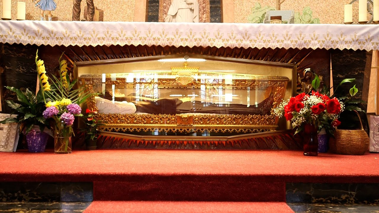 Who Is St. Frances Cabrini and Why Is She Replacing Columbus?