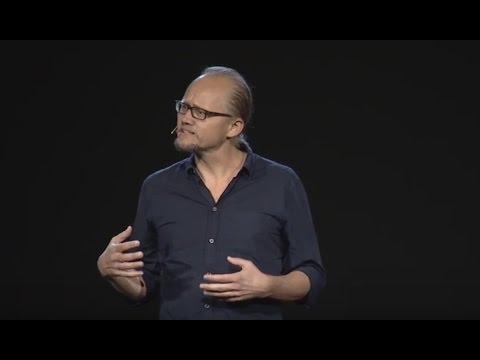 Finding humanity in The Cloud   Per Håkansson   TEDxManhattanBeach