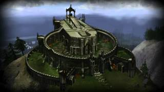 The Lord of the Rings Online: Riders of Rohan - Developer Diary