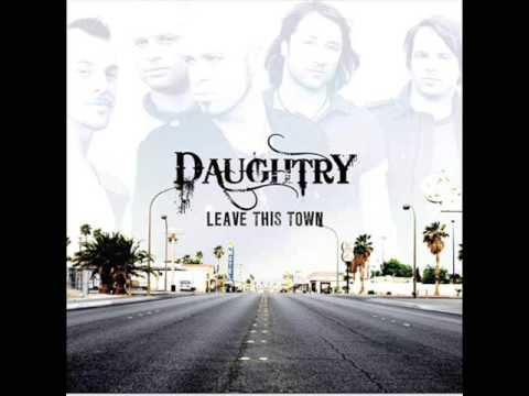 Daughtry- Learn My Lesson (w/ lyrics)