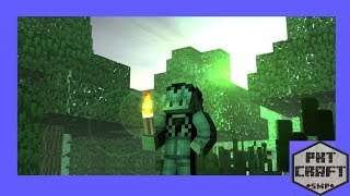 PKTCraft(Serie Survival)  Cap 3  Menuda prank.