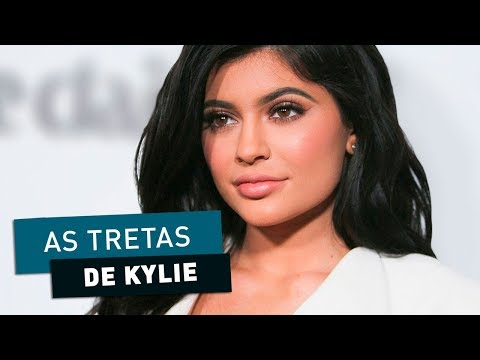 9 Verdades Sobre Kylie Jenner