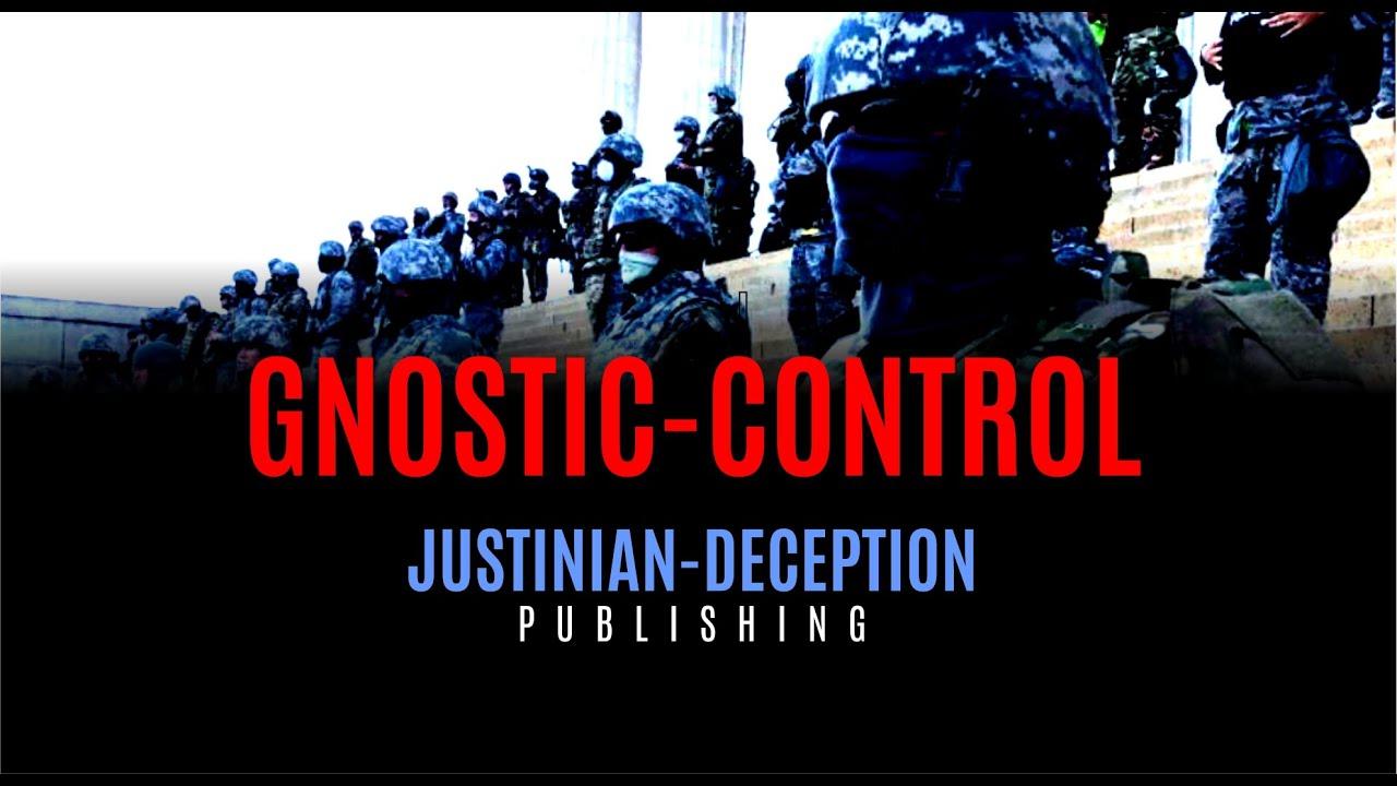 GNOSTIC-CONTROL
