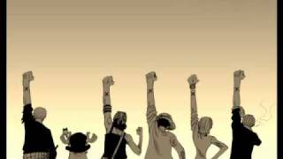 One Piece - Original Soundtrack OST Orchestra Piece