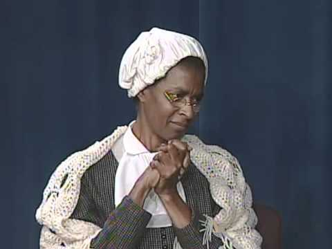 Sojourner Truth: Ain