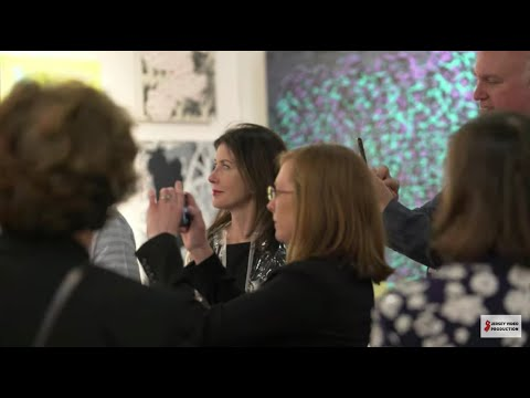 Philadelphia Fine Art Fair (2019 Recap Video)