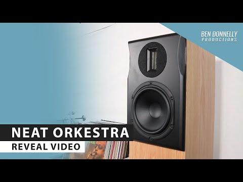 Neat Orkestra Reveal Video