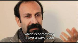 A Separation - spotlight on dir. Asghar Farhadi