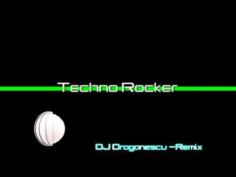 Base Attack -Techno Rocker (DJ Draganescu Remix)