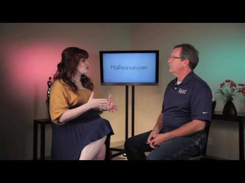 Interview with Mal Pearson