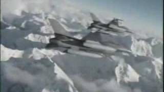PAF THEME SONG PAKISTAN ZINDABAD