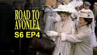 Road To Avonlea: Comings And Goings (season 6, Episode 4)