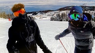 Journée_ski_entre_croûtons_!_(Vlog_chill)