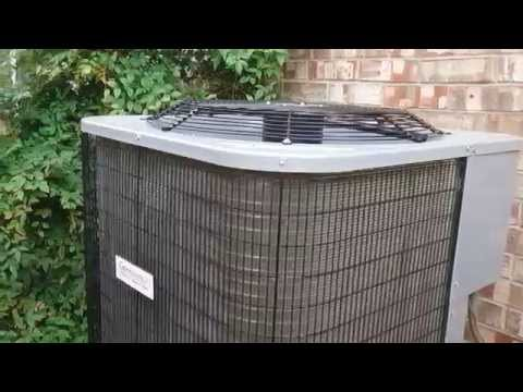 Brand New 2014 Grand Aire 4 Ton 13 SEER Central Air Conditioner