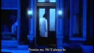 Michael Jackson - Someone In The Dark Lyrics 《日本語字幕》