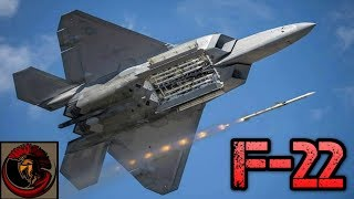 The F-22 Raptor Is Awesome