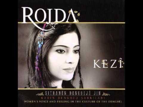 Rojda - Suwaro (Kêzi-2014)