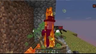 Minecraft Okrągła Masakra #7