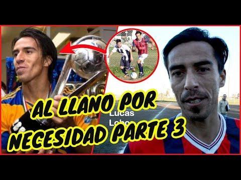 6 Futbolistas Mexicanos Que Jugaron En El Llano Por Necesidad Parte 3
