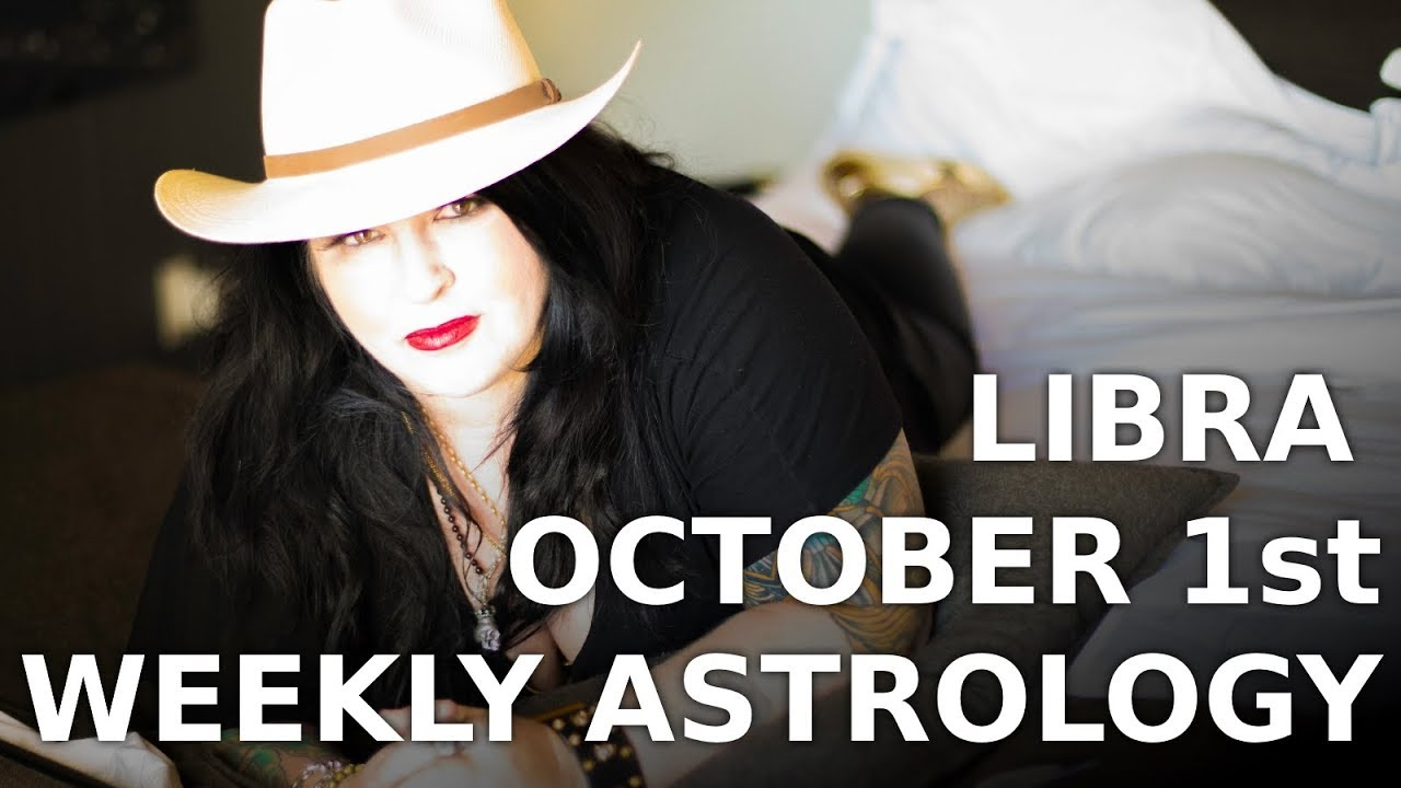 libra weekly astrology forecast october 26 2019 michele knight