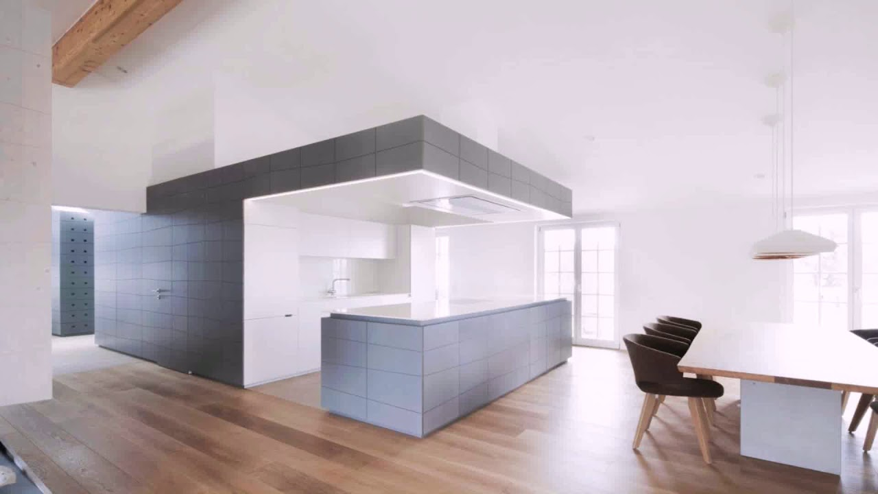White Kitchen Cabinets With Light Grey Walls Youtube