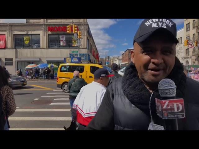 Dominicanos de New York  no están en Premios Soberano 2019