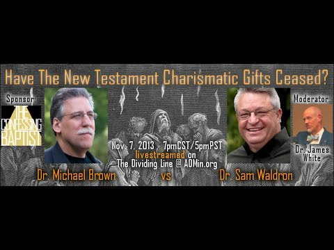 charismatic gifts debate By insisting that you can't say the charismatic gifts have ceased since there is no explicit statement in scripture, but this could also apply to prayer meetings, should churches not have corporate prayer meetings since there is no explicit command in scripture, another example is that the davidic covenant in 2 samuel 7 doesn't use the .