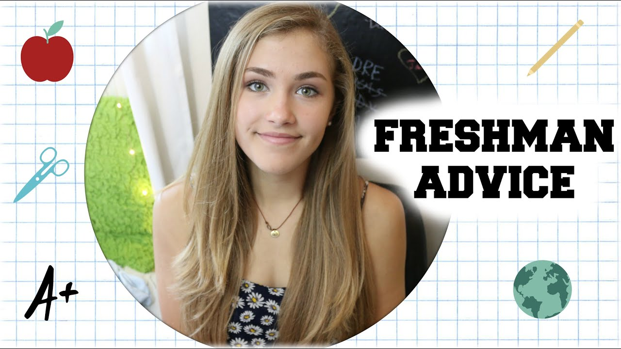 bts freshman high school advice  bts freshman high school advice 2015