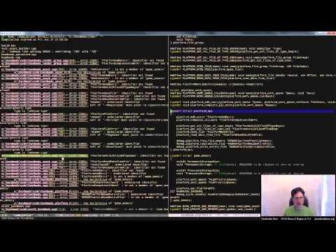 Handmade Hero Day 151 - New Platform File API