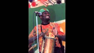 Watch Jimmy Cliff Bongo Man video
