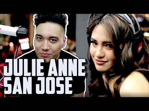 "Julie Anne San Jose performs ""Nothing Left"" LIVE on Wish 107.5 Bus REACTION!!!"