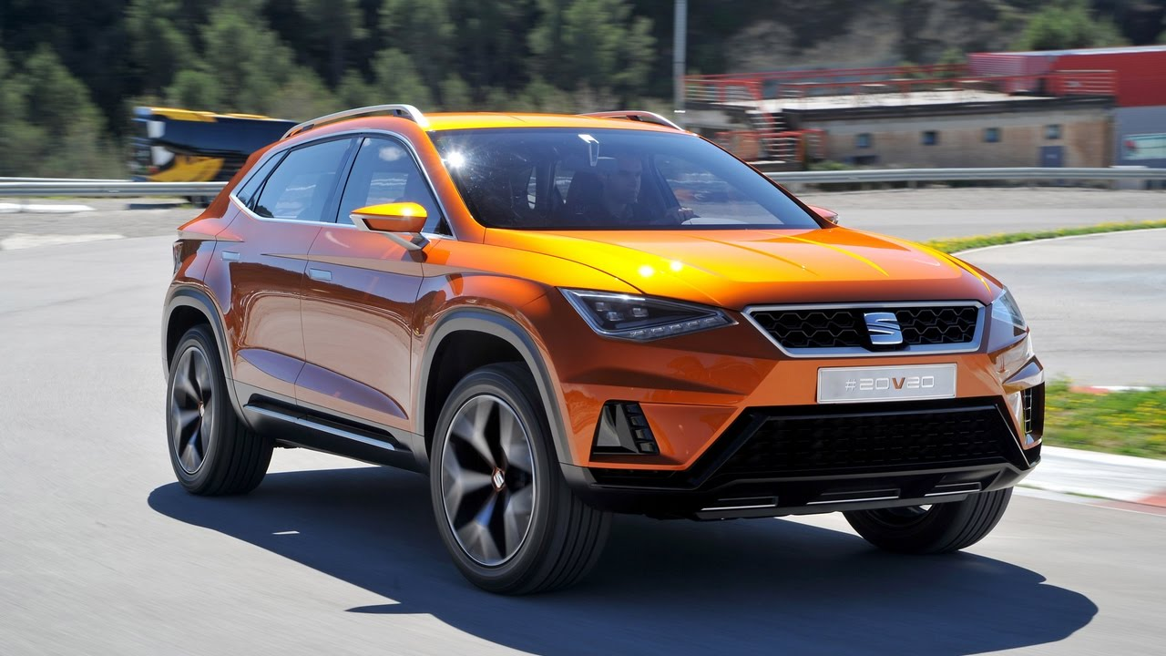 Seat Suv 2018 >> New Seat Formentor 7 Seat Suv Will Be Release 2018