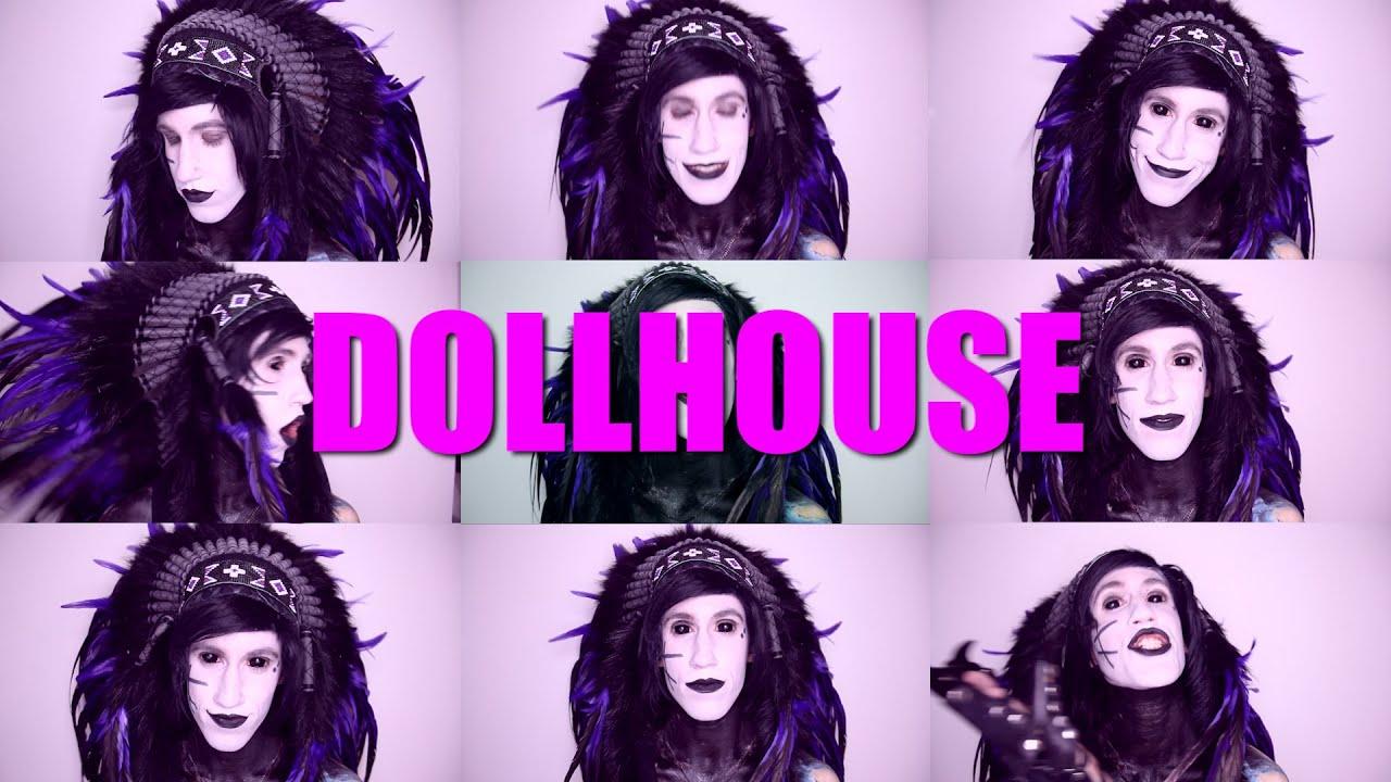 Скачать бесплатно melanie martinez — dollhouse слушать музыку.