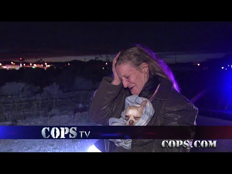 Download Youtube: Just Desserts, Show 3023, COPS TV SHOW
