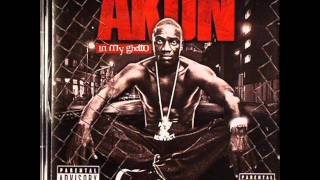 "Akon - I Promise [ from album ""In My Ghetto""]"