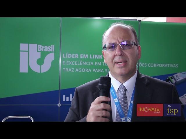 Com mais de dois mil quilômetros de fibra na Bahia, a ITS ocupa tem boa parceria com a Coelba