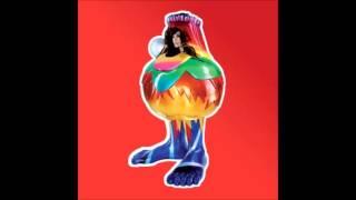 Björk - My Juvenile
