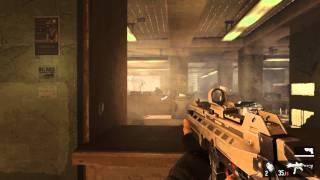 F.3.A.R. Fear 3 gameplay nvidia GTX 560 Ti all max, 35-40 fps.