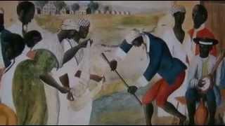 Black slave owner and breeder William Ellison