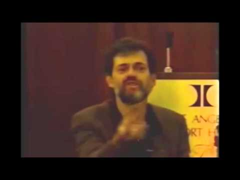 Primate Cognition of Progeny + Discovering New Worlds  (Terence Mckenna)