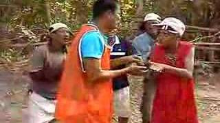 Mos Thama Mhway & Byaw Thama Bay