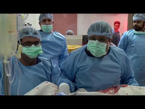 India Live 2017   Dr  Vijay Trehan, GB Pant Hospital, New Delhi