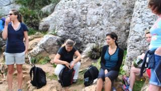 The Yoga Boutique - Mallorca Retreat 2013