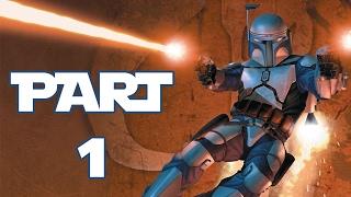 Star Wars Bounty Hunter (PS4) - Let