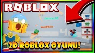 🔫 ROBLOX YENİ EFSANE 2D NOOB DÖVME OYUNU !! 😱 | Noob Smacker Simulator | Roblox Türkçe
