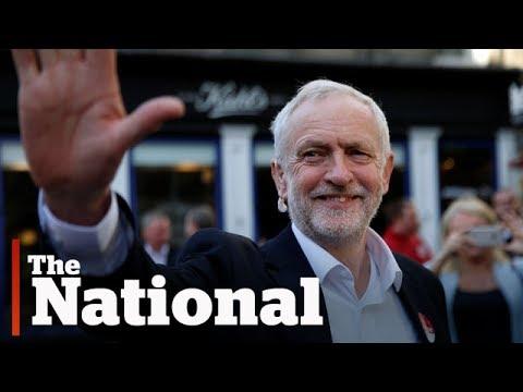 Can Jeremy Corbyn beat Theresa May?