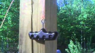Wire Saw Review, Diy  Automatic Gate Opener Hack
