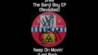 DJ Disciple - Keep On Movin (Laid Back & Funky Mix) (Banji Boy EP)