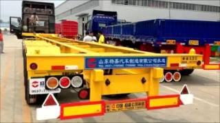 China Truck and Trailer Manufacturer