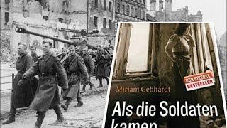 Когда пришли солдаты. Шок по-европейский или американские и британские войска в Берлине 1945 года.